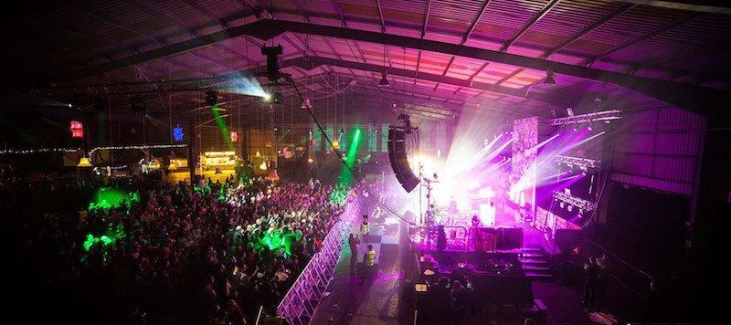 Splott Warehouse, Cardiff
