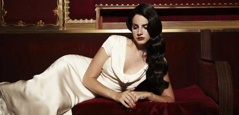 Lana Del Rey is one of the latest artists to pull out of Israel's Meteor Festival