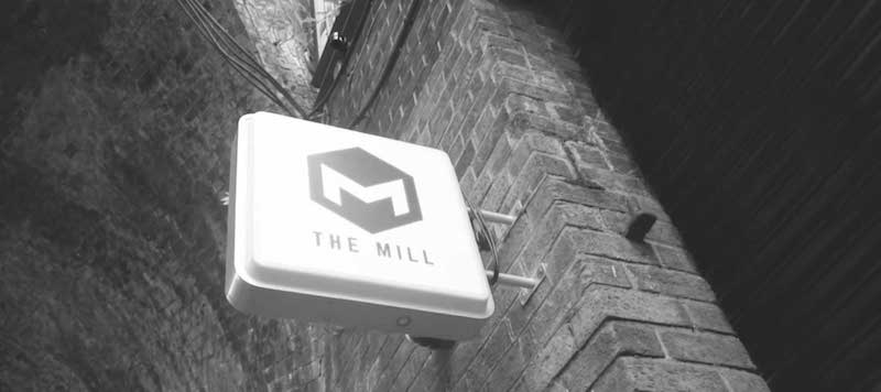 The launch of The Mill follows MJR's reopening of Digbeth Arena last month