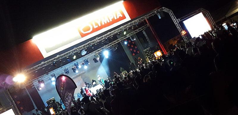 Vivendi makes it live venue no10 in Africa | IQ Magazine