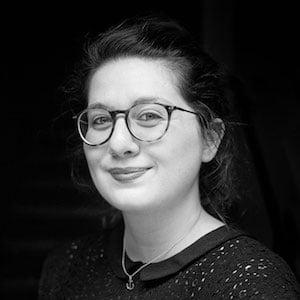 Geraldine Zanaska, Bureau Export