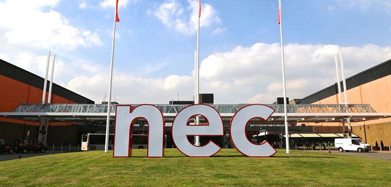 National Exhibition Centre (NEC)