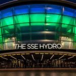 The SSE Hydro, Glasgow