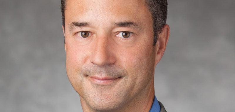 Greg Mrva, StubHub CFO