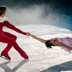 Holiday on Ice, a JV with the Netherlands' Stage Entertainment, contributed to strong live revenues