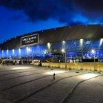 M&S Bank Arena, Liverpool