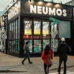 Seattle's Neumos is an Eventbrite Music client