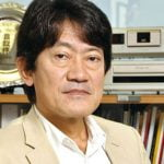 ACPC chairman Takeo Nakanishi