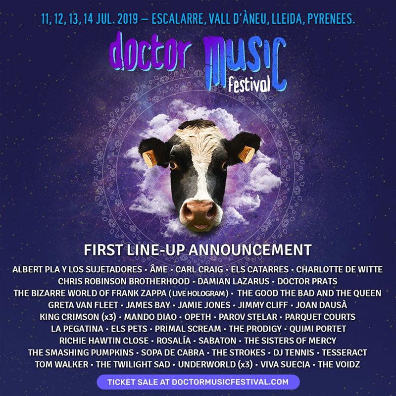 Doctor Music Festival 2019