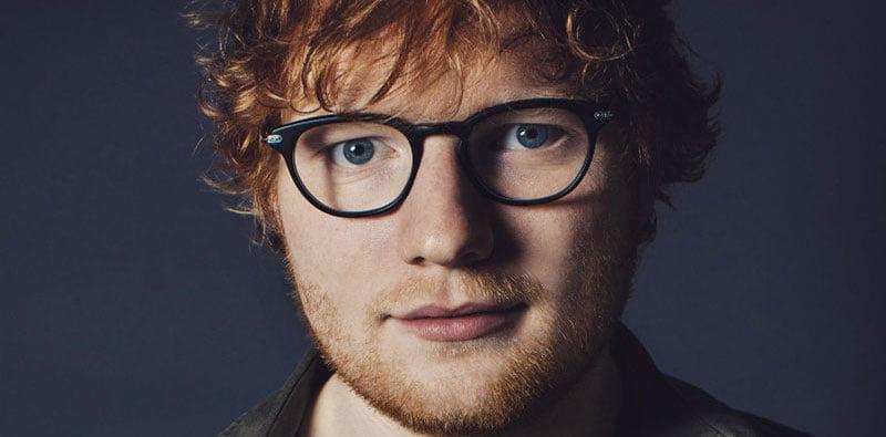 Ed Sheeran will play Hockenheim and Hanover with FKP Scorpio next year
