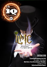 IQ Magazine - Issue 81