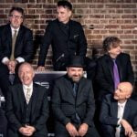 King Crimson will play Doctor Music Festival 2019