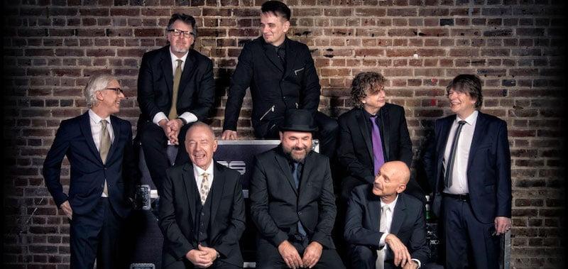 King Crimson will play Doctor Music Festival 2019