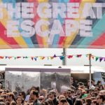 The Great Escape 2018