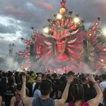 Australian music festivals face strict licensing laws