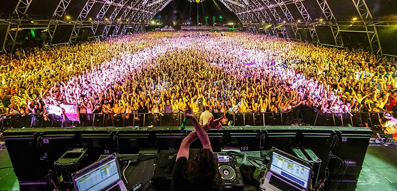 Speedy sell-out for Coachella 2019 | IQ Magazine