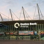 Qudos Bank Arena