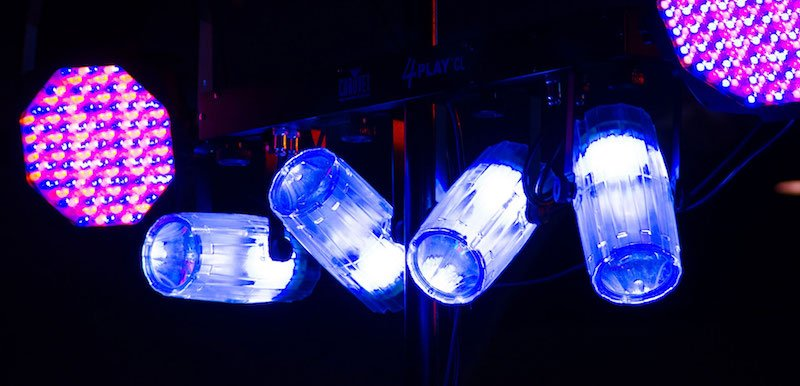 Further EU exemptions spell bright future for stage lighting | IQ