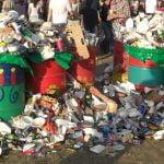 Glastonbury 2019 plastic bottle ban