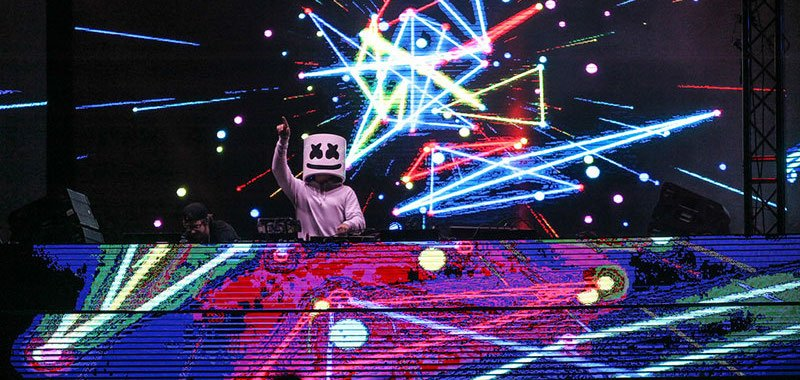 Marshmello ticket searches spike after Fortnite concert | IQ