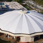 Neal S. Blaisdell Arena in Honolulu, Hawaii, is a Ticketmaster client