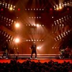 Tait provided full stage production for Bruno Mars' 24K Magic world tour