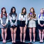 Shares in Twice's management company, JYP Entertainment, rose on news of a potential breakthrough with China