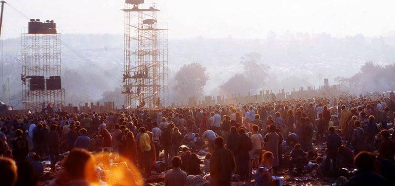 Santana, Ringo Starr for Bethel Woods' Woodstock anniversary