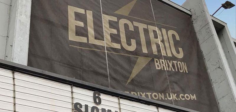 Stabbings, Roddy Ricch, Electric Brixton