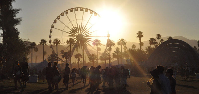 Coachella radius clause lawsuit dismissed