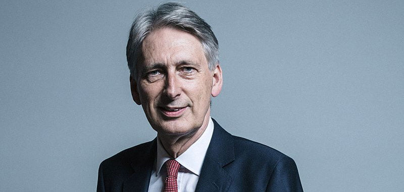 "UK Music: Chancellor Philip Hammond's Spring Statement ""missed opportunity"""