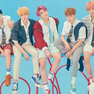 BTS, Big Hit Entertainment