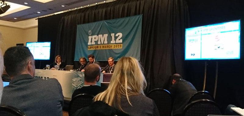 IPM 12: Wurt the Furk?! Challenges in international touring