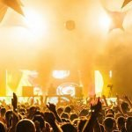 Superstruct, Broadwick divvy up Global festival portfolio