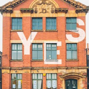 See Tickets: Yes, 50th independent venue partner