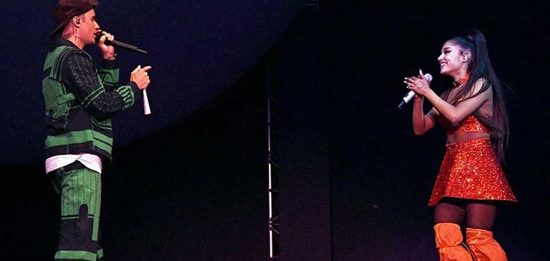 Coachella weekend two: Kanye, Bieber, Will Smith