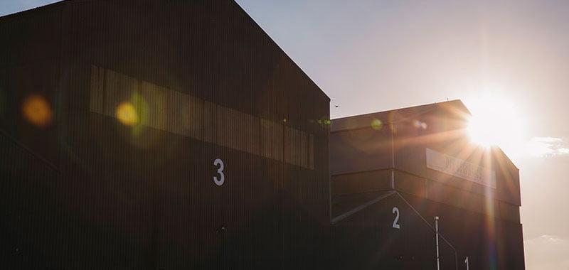 Venue Lab: venue hire for the Drumsheds and Exhibition London