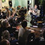 Sofar Sounds at UTA London