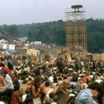 Oppenheimer: new Woodstock 50 financial partner