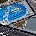 Live Nation Belgium, Antwerps Sportpaleis