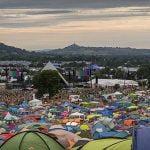 single-use tents, AIF
