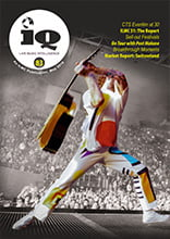 IQ Magazine - Issue 83 Cover