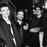 ICM Partners signs Phantom Planet