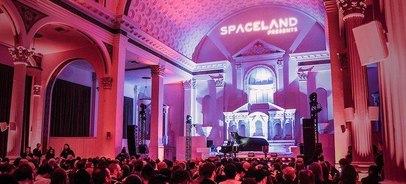 Spaceland Presents