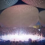 Seoul Metropolitan Arena, CJ LiveCity, Seoul