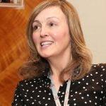 Music At Work Week creator Dr Julia Jones speaks at ILMC 31 in March