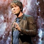 Brian Cox returns to Arena Birmingham this September