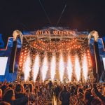 Atlas Weekend breaks attendance records