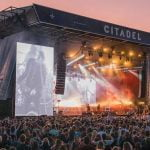 Catfish and the Bottleman close Citadel 2019
