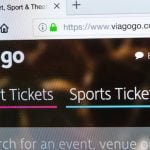 Viagogo victory in CMA court case